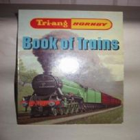 Triang-Hornby Book of Trains 1950-1963